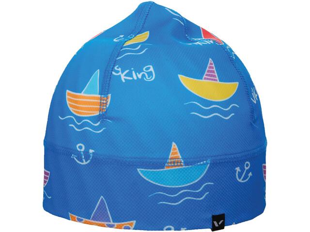 Viking Europe Denver UV Hat Kids dark blue